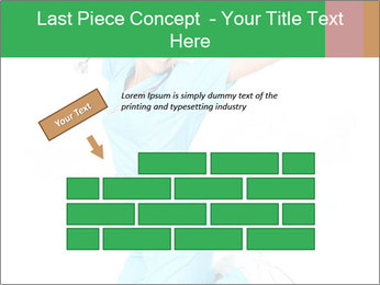 0000082528 PowerPoint Templates - Slide 46