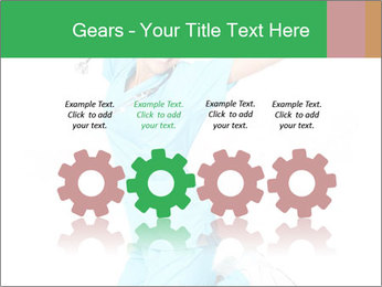 0000082528 PowerPoint Templates - Slide 48