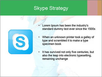 0000082528 PowerPoint Template - Slide 8