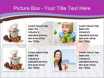 0000082530 PowerPoint Template - Slide 14