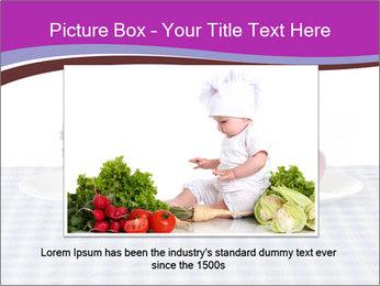 0000082530 PowerPoint Template - Slide 16