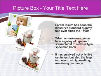 0000082530 PowerPoint Template - Slide 17
