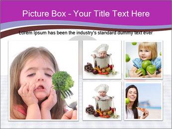 0000082530 PowerPoint Template - Slide 19