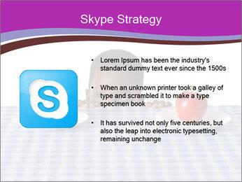 0000082530 PowerPoint Template - Slide 8
