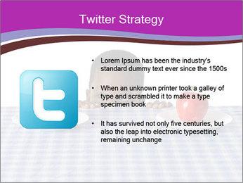 0000082530 PowerPoint Template - Slide 9