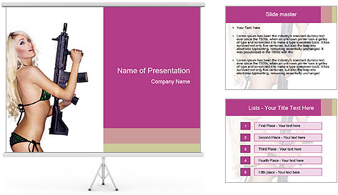 0000082531 PowerPoint Template