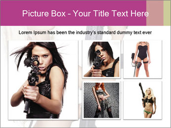 0000082531 PowerPoint Template - Slide 19