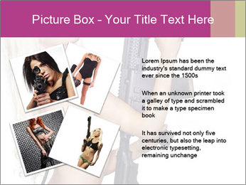 0000082531 PowerPoint Template - Slide 23