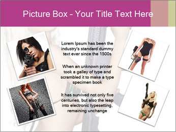 0000082531 PowerPoint Template - Slide 24