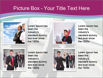 0000082533 PowerPoint Templates - Slide 14