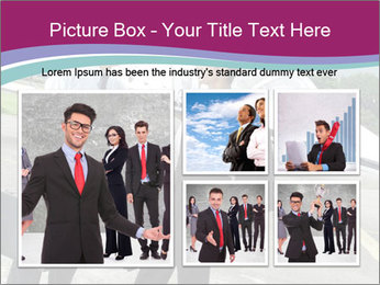 0000082533 PowerPoint Templates - Slide 19