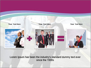 0000082533 PowerPoint Templates - Slide 22