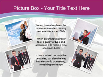 0000082533 PowerPoint Templates - Slide 24