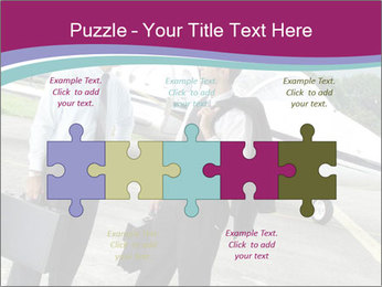 0000082533 PowerPoint Templates - Slide 41