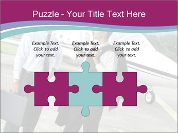 0000082533 PowerPoint Templates - Slide 42