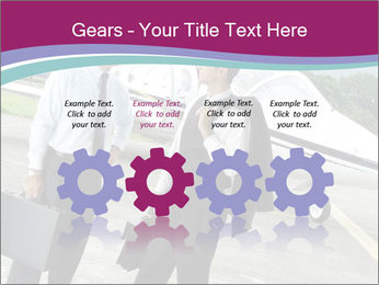 0000082533 PowerPoint Templates - Slide 48