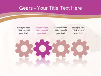 0000082534 PowerPoint Templates - Slide 48