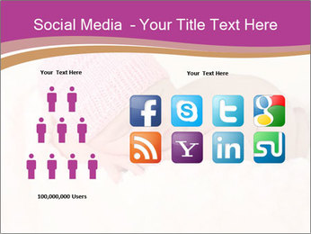 0000082534 PowerPoint Template - Slide 5