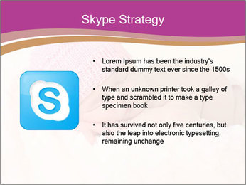 0000082534 PowerPoint Template - Slide 8