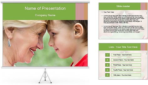 0000082535 PowerPoint Template