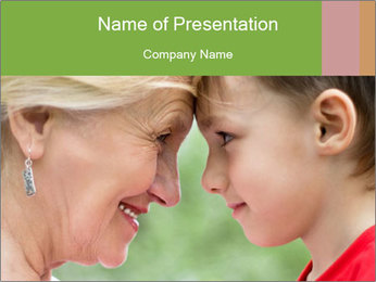 0000082535 PowerPoint Template - Slide 1