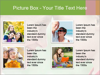 0000082535 PowerPoint Template - Slide 14
