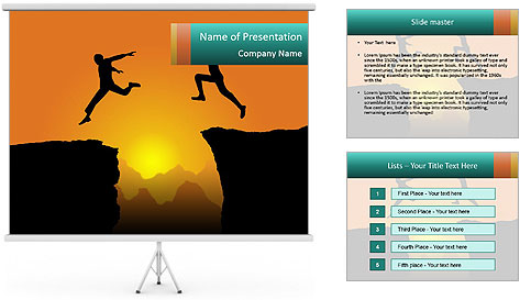 0000082536 PowerPoint Template