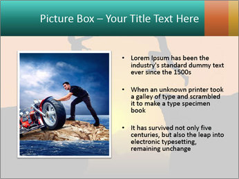 0000082536 PowerPoint Template - Slide 13
