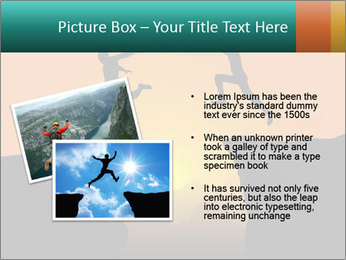 0000082536 PowerPoint Template - Slide 20