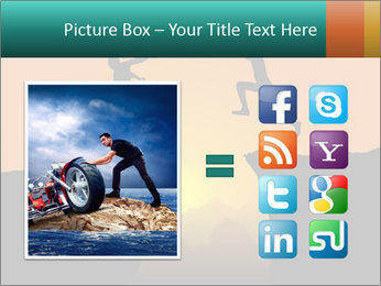 0000082536 PowerPoint Template - Slide 21