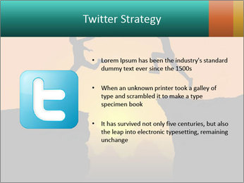0000082536 PowerPoint Template - Slide 9