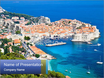 0000082537 PowerPoint Template - Slide 1