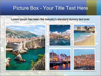 0000082537 PowerPoint Template - Slide 19
