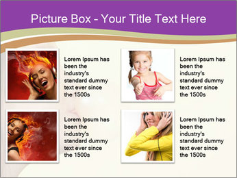 0000082538 PowerPoint Templates - Slide 14