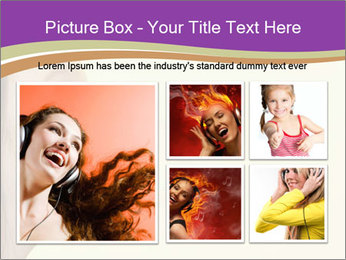 0000082538 PowerPoint Templates - Slide 19