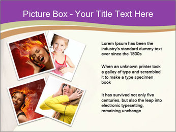 0000082538 PowerPoint Templates - Slide 23