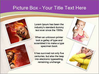 0000082538 PowerPoint Templates - Slide 24