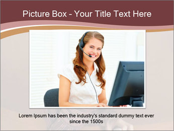 0000082540 PowerPoint Template - Slide 16