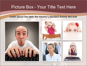 0000082540 PowerPoint Templates - Slide 19