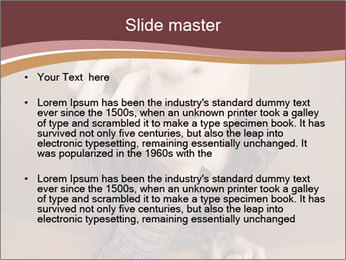 0000082540 PowerPoint Templates - Slide 2