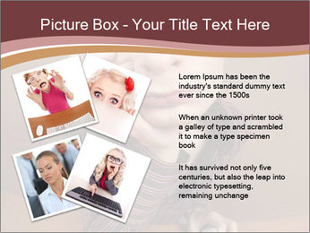 0000082540 PowerPoint Templates - Slide 23