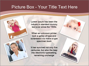 0000082540 PowerPoint Templates - Slide 24