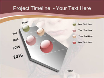 0000082540 PowerPoint Templates - Slide 26