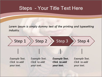 0000082540 PowerPoint Template - Slide 4