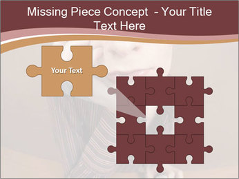 0000082540 PowerPoint Template - Slide 45