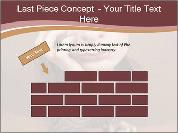 0000082540 PowerPoint Template - Slide 46