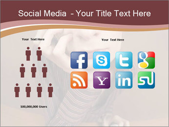 0000082540 PowerPoint Template - Slide 5