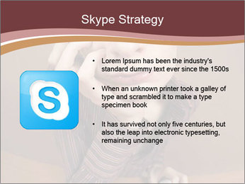 0000082540 PowerPoint Template - Slide 8