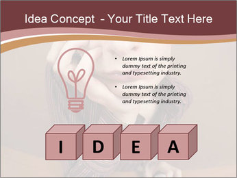 0000082540 PowerPoint Template - Slide 80