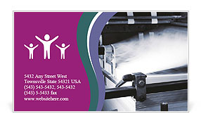 0000082541 Business Card Template